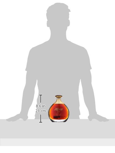 Ron Zacapa XO Rum (1 x 0.7 l) - 6