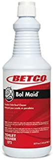 BOL Maid® 9% Hcl Porcelain Toilet Bowl Cleaner 12/32 Oz.