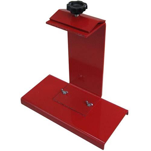 ニシガキ バリカン研磨機用 園芸用刃物研磨機 バリカン刃研ぎ台 取寄品 N-828-2