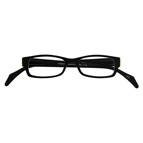 I NEED YOU Lesebrille Hangover Selektion SPH: 2,50 Farbe: schwarz, 1 Stück
