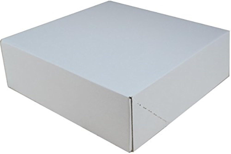 50 Stück Tortenkarton Tortenschachtel weiss  1-teilig, 1-teilig, 1-teilig, in der Größe 340x340x110 mm  Tortenbox Kuchenkarton B0792SG2Q9    | Vogue  3d6dc6