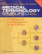 Download Medical Terminology Simplified 3RD EDITION B0042NELLU