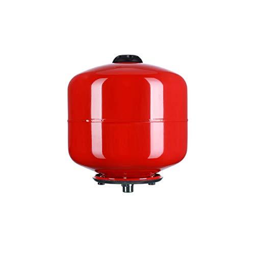Ausdehnungsgefäß Heizung 12 Liter Druckkessel Membran Ausgleichsbehälter für Heizungsanlagen