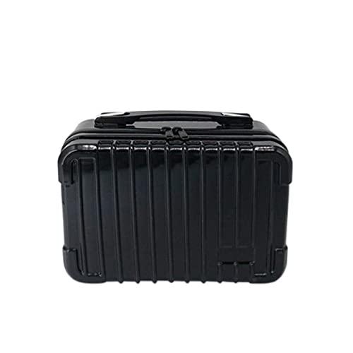 Eddwiin Bolsa de Almacenamiento portátil para FIMI X8 Mini Camera Drone Estuche de Transporte Impermeable para X8 Mini RC Drone Accesorios Ventas al por Mayor ( Color : Black Case )