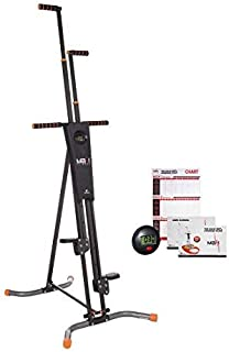MaxiClimber(r) – The Original Patented Vertical Climber, As Seen On TV – Full..