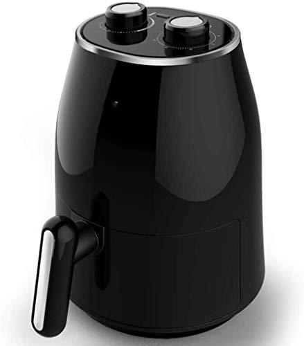 LY88 Mini friggitrice ad Aria da Cucina, Macchine per friggere domestiche, Antiaderente Sana da 1,5 Litri