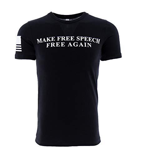 ACal by Adam Calhoun Free Speech Men