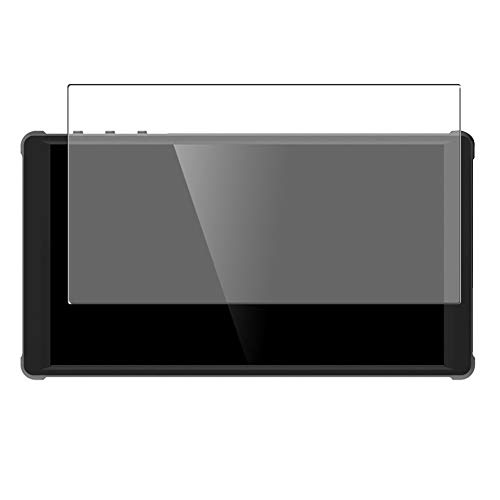 Vaxson 3 Stück Schutzfolie, kompatibel mit PORTKEYS P6, Bildschirmschutzfolie TPU Folie [ nicht Panzerglas ]