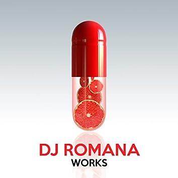 DJ Romana Works