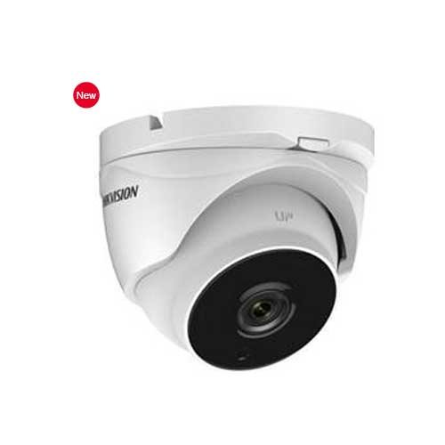 Telecamera Dome Turbo HD 2,8-12 mm HIKVISION DS-2CE56H1T-IT3Z