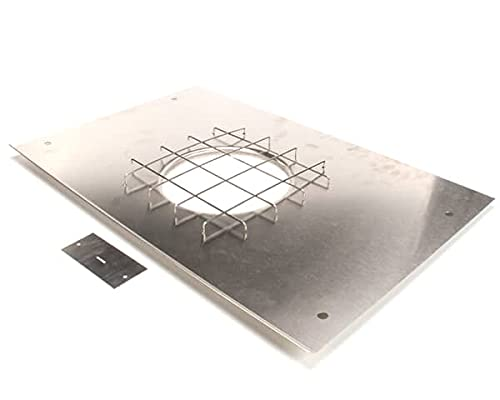 Bakers Pride Baffle Kit, Convection Oven