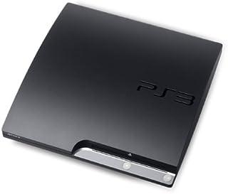 PlayStation 3 (120GB) チャコール・ブラック (CECH-2000A) 【メーカー生産終了】
