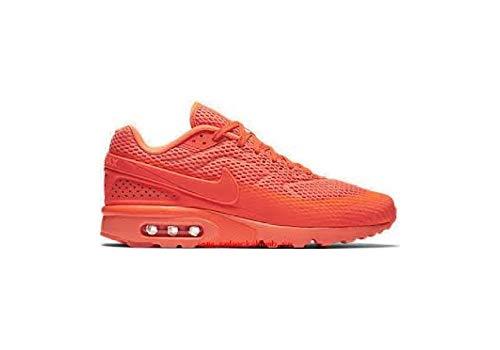 Nike Herren Air Max BW Ultra BR Fitnessschuhe, Orange (Total Crimson), 41 EU