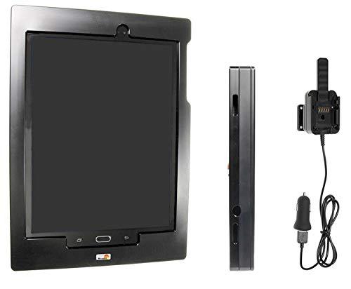 Brodit Soporte para Dispositivos 758034, Fabricado en Suecia con función de Carga para tabletas, Samsung Galaxy Tab S2 9.7 SM-T815/SM-T819, Galaxy Tab S2 9.7 SM-T810/SM-T813/SM-T815/SM-T819