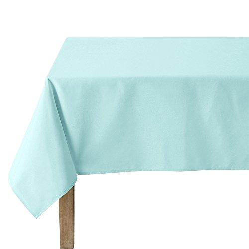 Coucke Nappe Ronde Uni Mojito Coton 180 cm