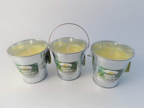 CITRONELLA Outdoor Candle 7936...