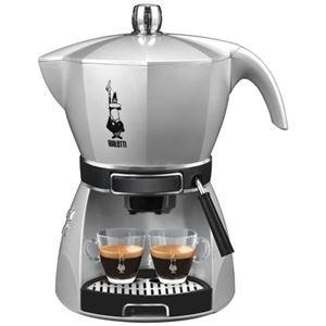 ビアレッティ「コーヒーカプセルデカフェ」