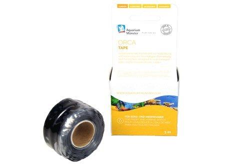 Aquarium Münster orca tape - Reparatur-Klebeband