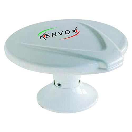 Kenvox M-114001 omnidirektionale Antenne VHF&UHF Rotonda RPS1