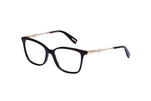 Armação Para Óculos Victor Hugo Em Plástico