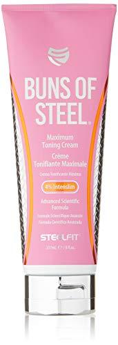 Pro Tan Bułki ze stali, maksimum tonacji – 237 ml