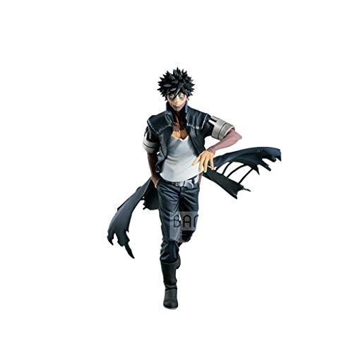 Koki My Hero Academia : Dabi (Bfc Ver.) 18cm PVC Figure Anime Statue Multicolor
