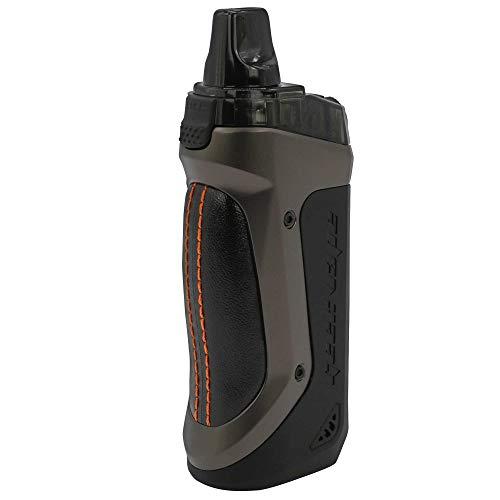 GeekVape Aegis Boost Kit 1500 mAh (40 W), Pod-System 3.7 ml, Riccardo e-Zigarette, gunmetal