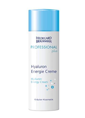 Hildegard Braukmann Professional Plus Hyaluron Energie Creme, 1er Pack (1 x 50 ml)