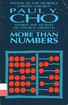 Hardcover More than Numbers Book