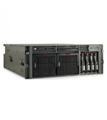 Hewlett Packard Enterprise ProLiant DL585 AMD OpteronTM Processor 2.60 GHz 1MB 4GB 2P Rack - Server