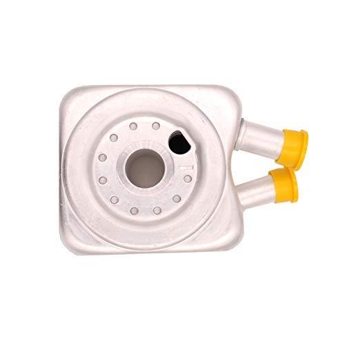 HZYCKJ Enfriador de aceite del motor OEM # 068 117 021 B 068117021B