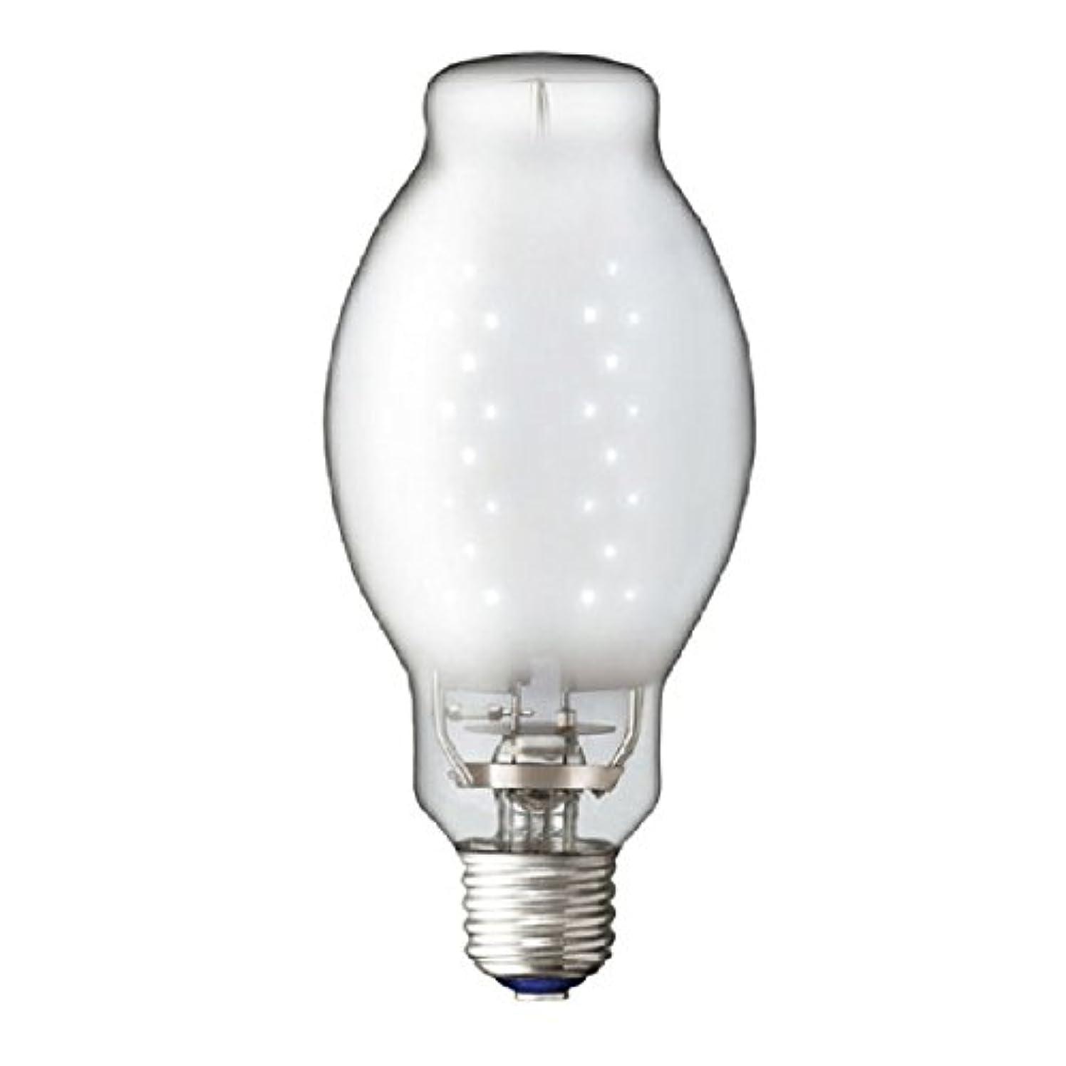 弾丸成人期尽きる岩崎電機 LED電球 レディオック LEDライトバルブG 水銀ランプ40W相当 ランプ電力12W 昼白色 E26口金 LDS12N-G/GC
