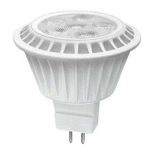 (Case of 6) TCP 27004 - LED712VMR16V24KFL MR16 Flood LED Light Bulb