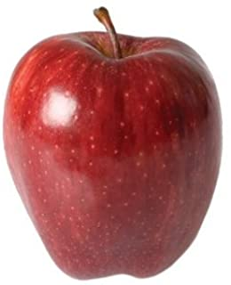 RED DELICIOUS APPLES WASHINGTON STATE FRESH PRODUCE FRUIT PER POUND