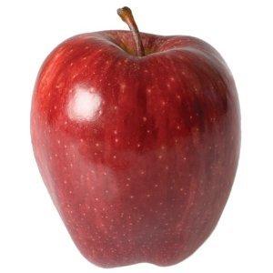 RED DELICIOUS APPLES WASHINGTON STATE FRESH PRODUCE FRUIT PER POUND