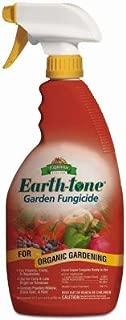 Espoma Earth-Tone Garden Fungicide Rtu 24 Oz