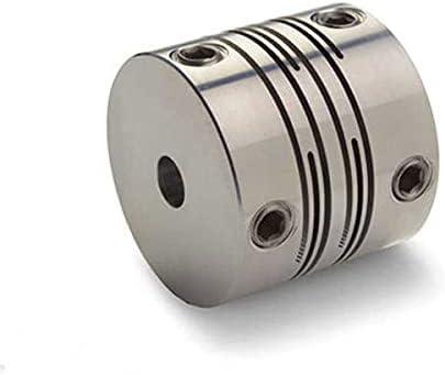 Ruland Manufacturing Slit Coupling Set Bores Large discharge sale Screw Store Short 0.12