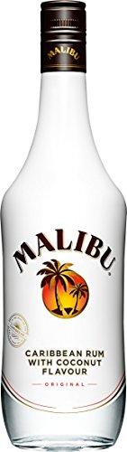 Malibu - Licor Ron 70 cl