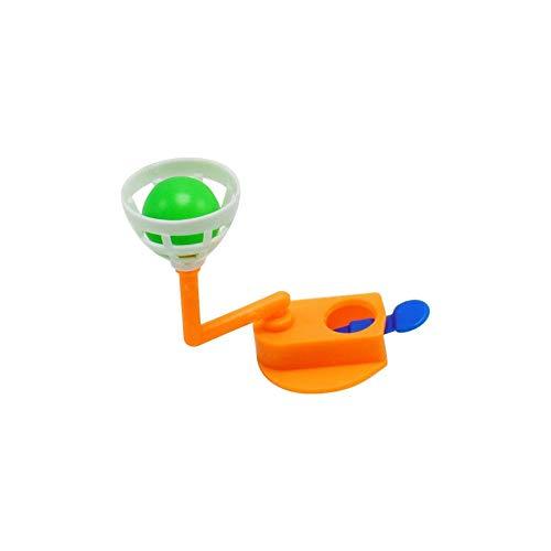 Verloco - Minipelota de baloncesto para niños, niños y adultos, ideal como regalo para niños y adultos