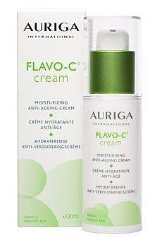 Vitamin C Hyaluronic Cream Flavo-C from Auriga by auriga