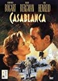 Casablanca -  DVD, Rated PG, Michael Curtiz