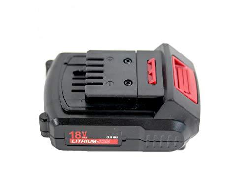 PARKSIDE Batería 18 V 1,5 Ah PAP 18-1.5 A1 para lijadora angular PWSA 18 A1 - IAN 104454