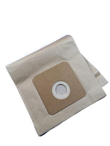 10 x Staubsaugerbeutel passend für Ecolab Floormatic S12, 122