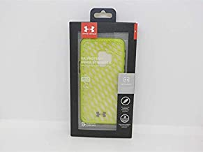 Under Armour UA Protect Inner Strength Case for Samsung Galaxy S9 - Glow in The Dark