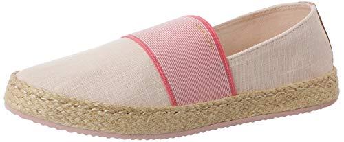GANT Footwear Damen Raffiaville Slipper, Pink (Seashell pink G57), 40 EU