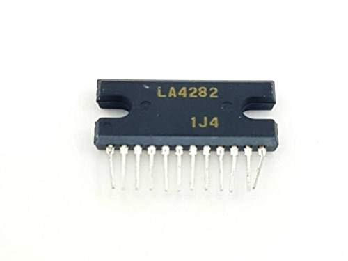 Ci Circuito Integrado La4282 Toshiba Novo Original