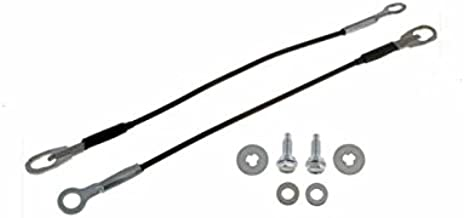 APA Nissan Frontier 98 99 00 01 02 03 04 Tailgate Cable 16