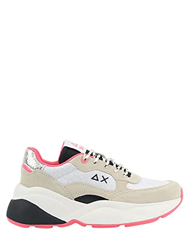 SUN 68 Sneakers Donna Z31226-DANI Thin Bianco 39