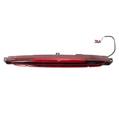 XIANGSHAN Asamblea de la lámpara LED de alta monte luz de la parada 3rd las luces de freno del automóvil por carretera luces traseras de la lente roja reemplazo Ajuste for 2002-2012 Chevrolet Avalanch