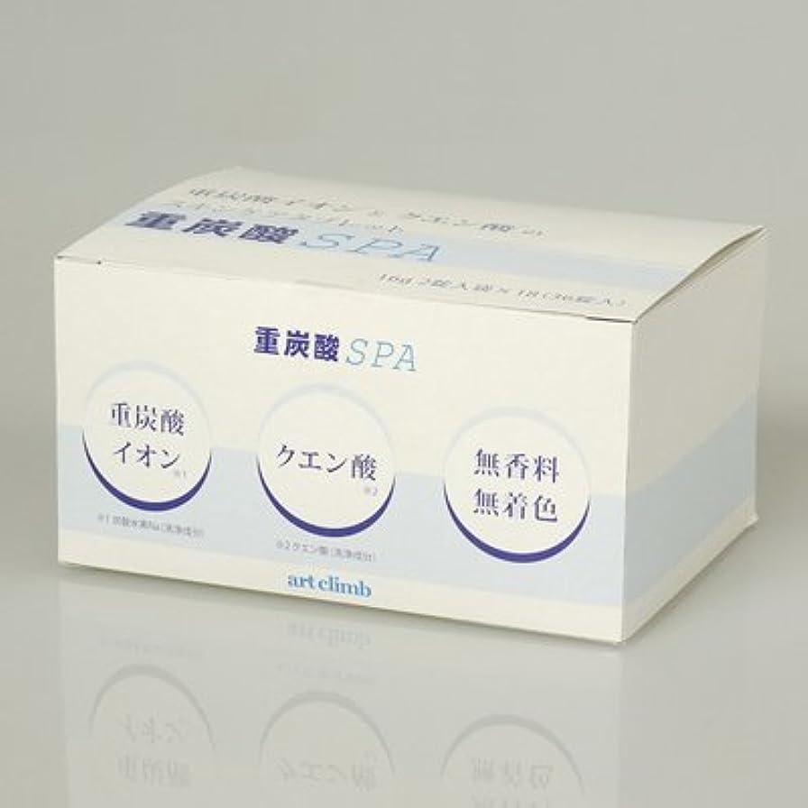 地震サンダル呼吸する重炭酸SPA16g 36錠【2個セット】